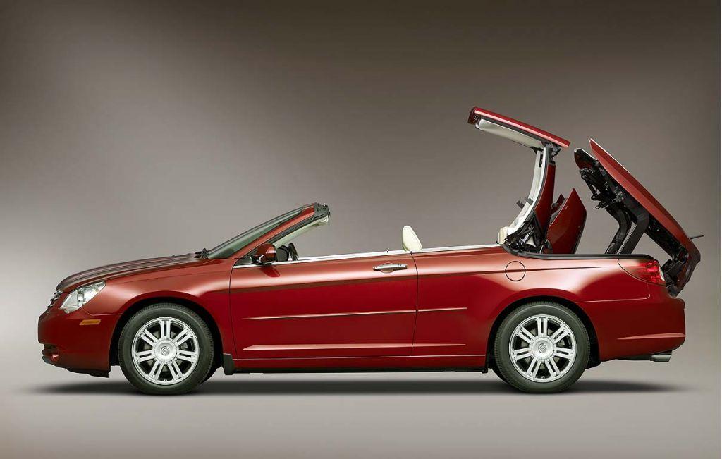 best cars reviews 2011 chrysler sebring convertible. Black Bedroom Furniture Sets. Home Design Ideas
