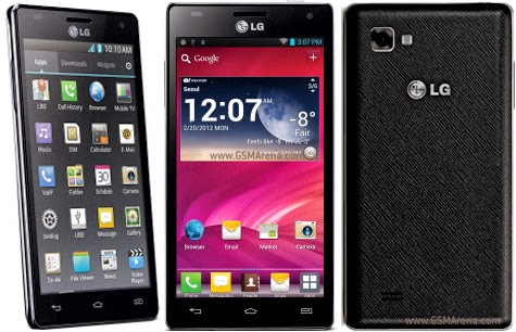 How To Flash Lg Optimus 4X HD P880  Latest Firmware