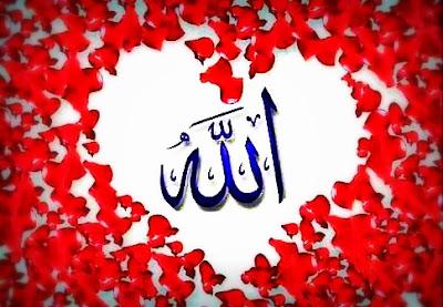 cinta allah yang esa - mengenali dan memahami akan cinta, kasih dan sayang yang sebenar