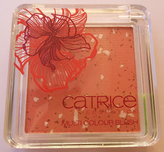 Catrice Hollywood's Fabulous 40ties LE Blush