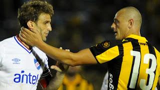 Peñarol vs Nacional, Clásico de Uruguay