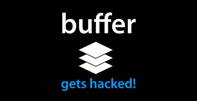 Buffer hacked; Twitter, Facebook flooded with Spam Weight-loss links