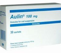 aulin odpowiednik zamiennik nimesil lek tabletki przeciwbólowy