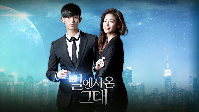 My Love From The Star Batch Subtitle Indonesia