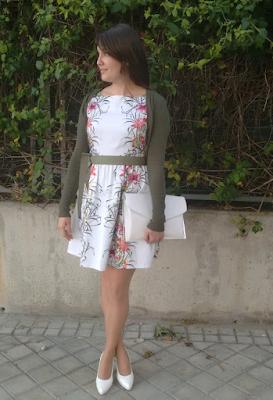 vestidos casuales cortos para el dia
