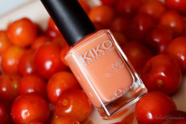 "KIKO 359 ""Light peach"""