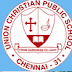 Union Public School, Chennai, Wanted Teachers PGT / TGT