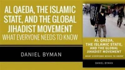 ما يجب أن نعرفه عن حركات الإرهاب الدولي
