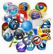 Download aplikasi web browser tercepat dan terbaik 5 Browser Tercepat dan Terbaik Untuk PC