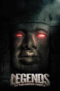 Legends of the Hidden Temple Poster