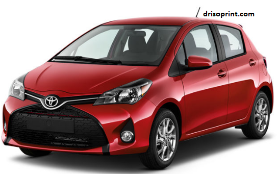 Toyota Yaris 2016 Price and Review