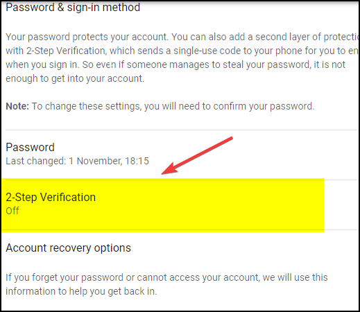 password-and-sign-in-method-two-step-verification