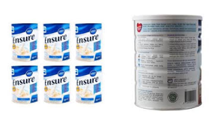 Manfaat Susu Ensure untuk Tubuh