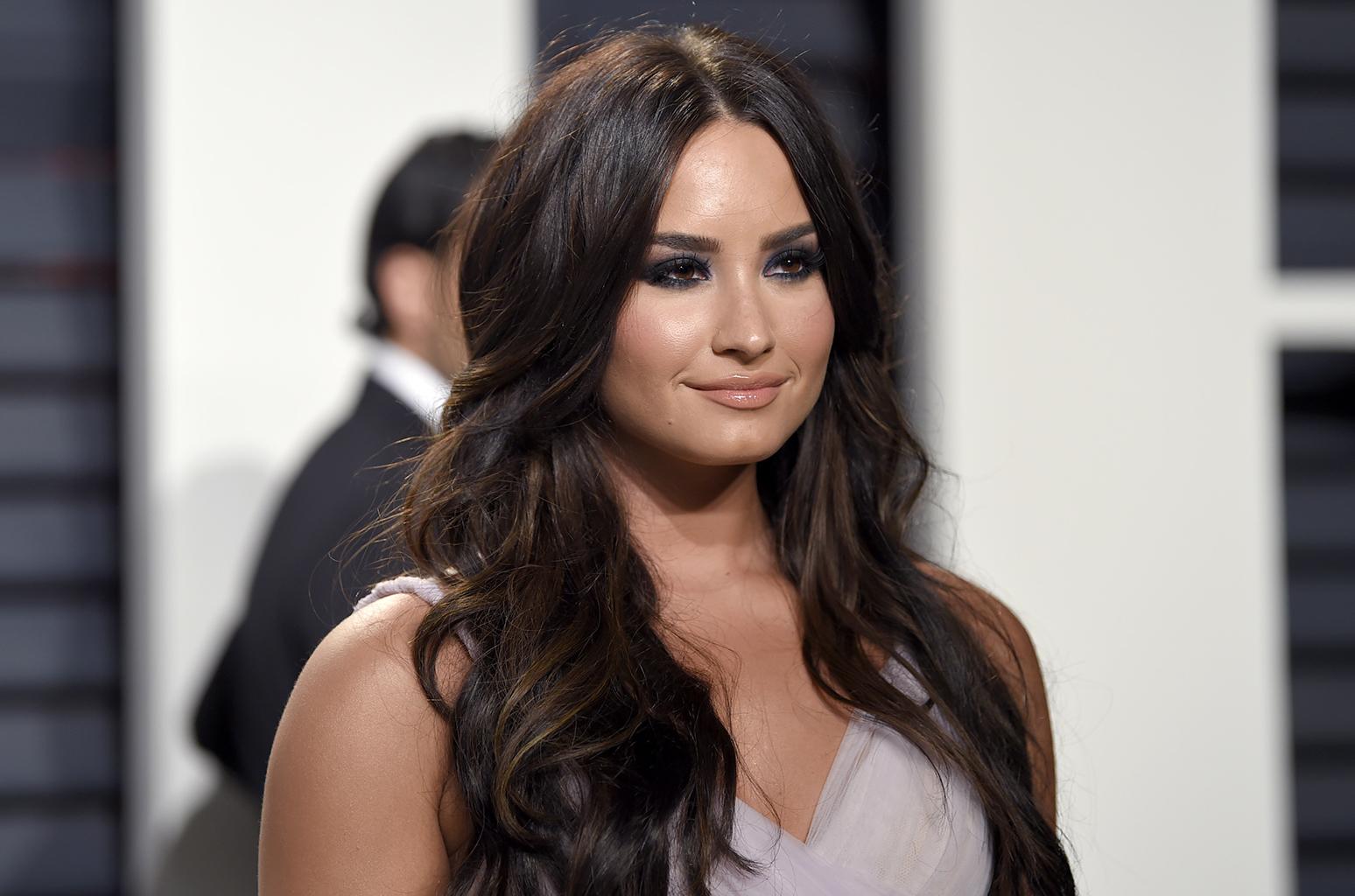 Demi Lovato, Anitta e Agir confirmados para o Rock In Rio Lisboa 2018