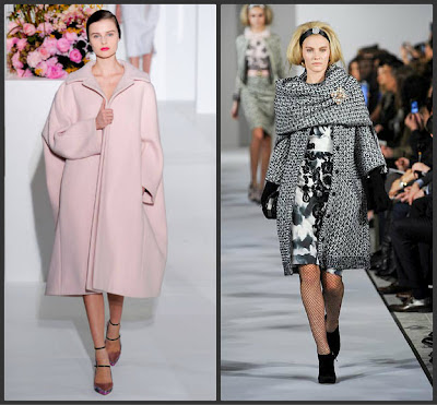2012 Fashions inspired by Grace Kelly