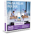 Pausa Relax per due €59.90