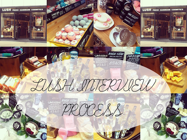 My Lush Interview Experience