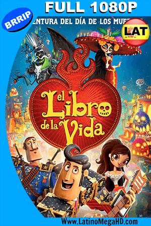 El Libro de La Vida Latino Full HD 1080p (2014)