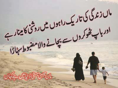 Best Sad Urdu Poetry (Shayari) Wallpapers 2014