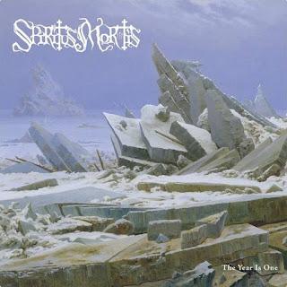 """Ακούστε τον δίσκο των Spiritus Mortis """"The Year Is One"""""""