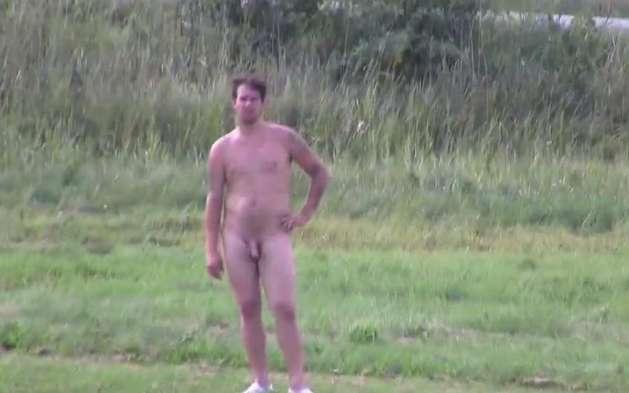 Tubexposed Straight Guys Exposed On The Net Nude Golfers-6855