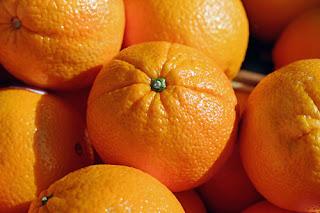 Δελτίο τύπου για διανομή πορτοκαλιών από το Δήμου Δίου Ολύμπου στις 4/12/2017
