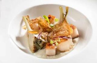 Gastronomía, Maridajes