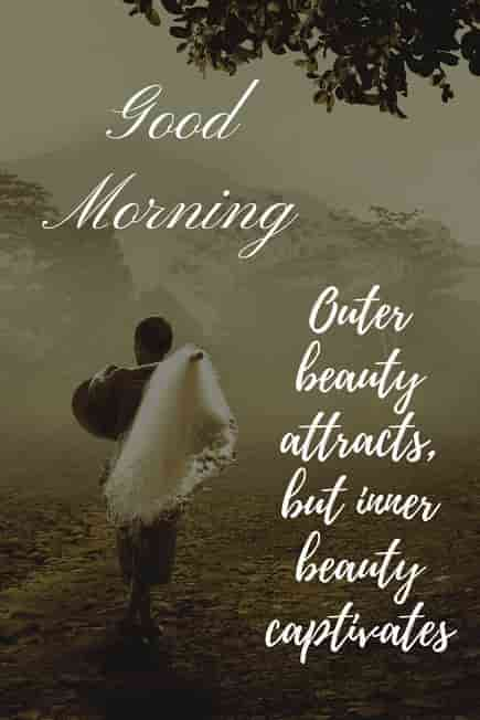 good morning quotes hd image