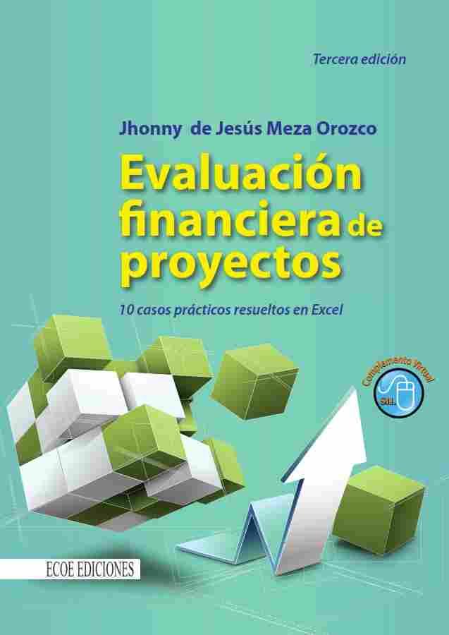 Evaluaci N Financiera De Proyectos De Jhonny De Jes S Meza
