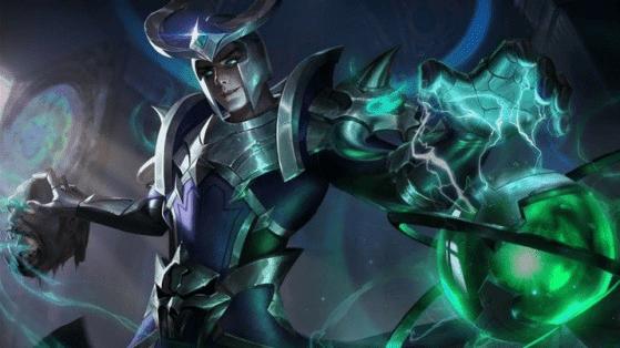 5 Skill Hero Arena Of Valor (AOV) Yang Paling Ngeselin!