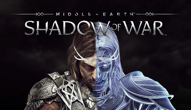 Terra-média: Sombras da Guerra