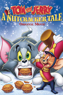 Tom si Jerry: Povestea spargatorului de nuci dublat in romana