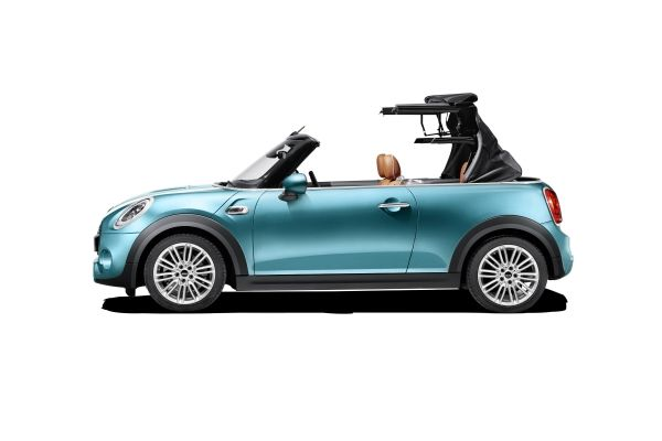P90201644 lowRes mini cooper s conver Το νέο MINI Cabrio Mini, MINI Cabrio, MINI Cooper Cabrio, MINI Cooper D Cabrio, MINI Cooper S Cabrio, videos