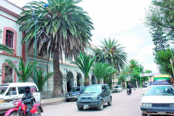 Colapsa hotelería en Tupiza por gran cantidad de personas que llegaron a ver el Rally Dakar