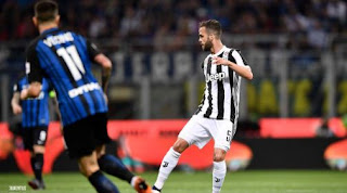 Inter Milan vs Juventus 2-3 Video Gol Highlights