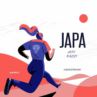 Music: Jeff Bazzi - Japa (Prod. By Flezzybeat)