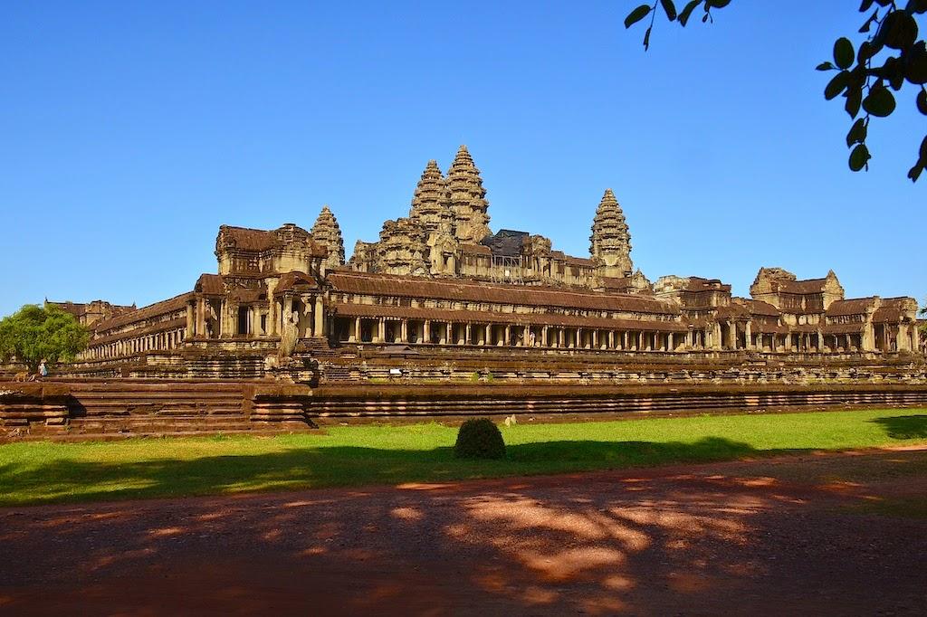 große tempel der welt