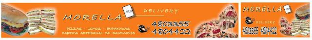 Morella Delivery Teléfonos