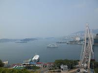 dolsan park  yeosu