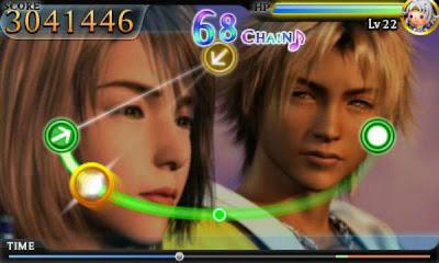 Theatrhythm Final Fantasy talvez tenha versões para Android, Windows Phone e iOS 4