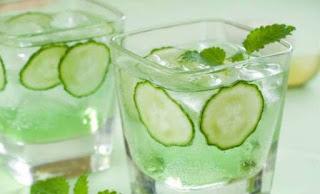 Nueva Bebida derrite la grasa del abdomen en sólo 4 días