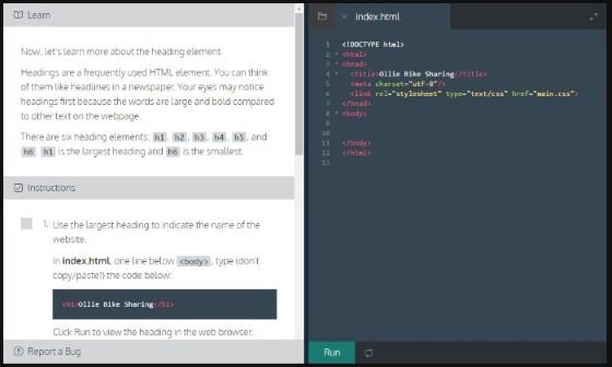 موقع-code-acadmy-لتعلم-البرمجة