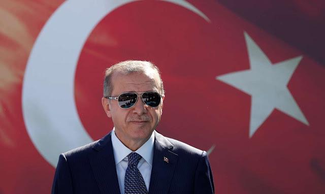 Ο Ερντογάν «καταπατά τη συμφωνία για το Προσφυγικό»