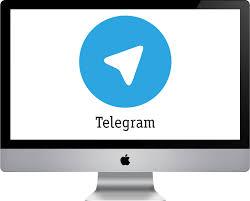 تحميل تليجرام ماسنجر للماك عربي  Download Telegram for MacOS 2018