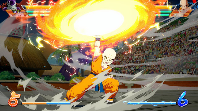 Dragon Ball FighterZ: PS4 Review