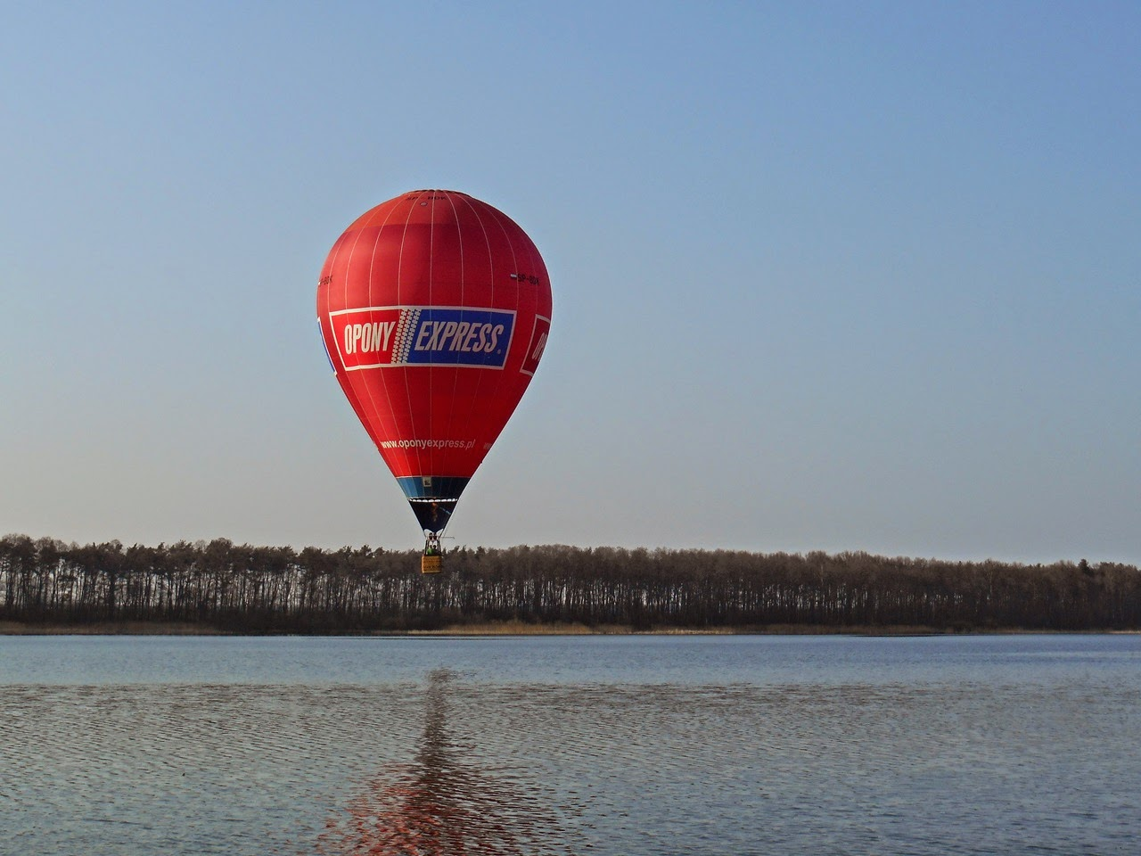 jezioro, przygoda, woda, las, Wolsztyn