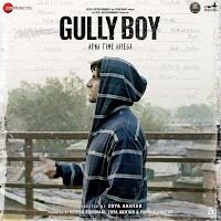 Gully Boy mp3