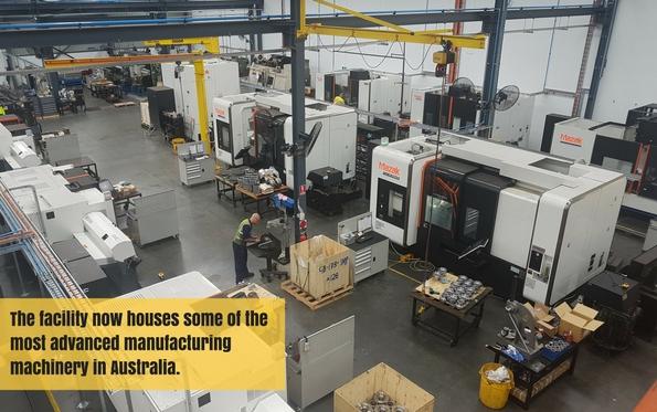 Digga Australia - Australian manufacturing