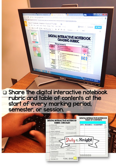 Are you interested in going digital in your classroom? This blog post will take you through 15 questions and answers to help you get started on the right path! You'll have digital interactive notebooks and other digital resources mastered in no time! Whether you teach in the primary grades, upper elementary, middle school, or high school - you CAN go digital in the classroom! Click through to learn more, get great tips, amazing resources, and more today!