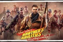 Free Download Game Terbaru 2016 Brothers in Arms 3 MOD APK 1.4.2p